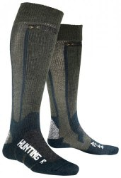 Носки Hunting Long AW 14 X-Socks X20034-E017