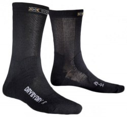 Носки Day By Day AW 12 X-Socks X20127-X01
