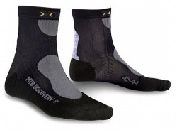 Носки Mountain Biking Discovery AW 11 X-Socks X20201-X01