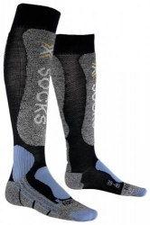 Носки Skiing Light Woman AW 14 X-Socks X20234-A097