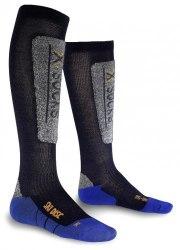 Носки Ski Discovery JR 31/34 AW 14 X-Socks X20238-A094