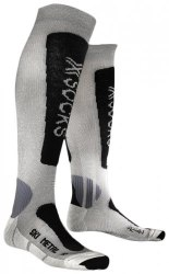 Носки Ski Metal AW 13 X-Socks X20295-XI8