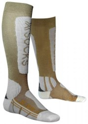 Носки Ski Metal Woman AW 12 X-Socks X20309-XL1