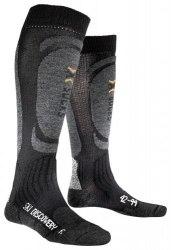 Носки Skiing Discovery AW 14 X-Socks X20310-B014