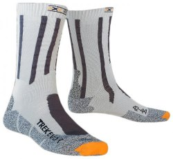 Носки Trekking Evolution SS 15 X-Socks X20317-G173