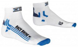 Носки Bike Racing Woman SS 12 X-Socks X20324-X82