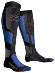 Носки Snowboarding AW 14 X-Socks X20361-G034