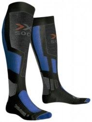 Носки Snowboarding AW 12 X-Socks X20361-X7A