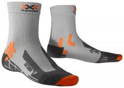 Носки Trekking Outdoor SS 17 X-Socks XO20404-G248
