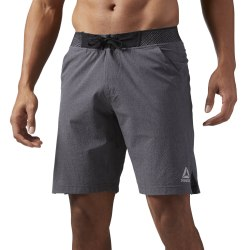 Шорты мужские Epic Knit Waistband Short Reebok CD5193