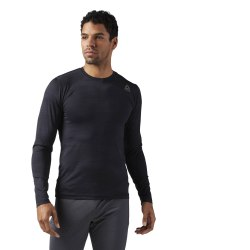 Лонгслив мужской TRAIL AC LS TEE Reebok CD5621