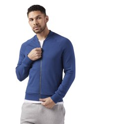 Куртка мужская EL BOMBER TRK JACKET Reebok CD6592