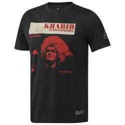 Футболка мужская UFC FG KHABIB RETRO TEE Reebok CE0153