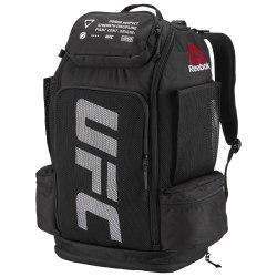 Рюкзак UFC BACKPACK Reebok CE4130
