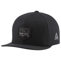 Кепка COMBAT 6 PAN CAP Reebok CE4141