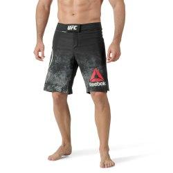 Шорты мужские UFC FK BLANK OCTAGON SHOR Reebok CF0319