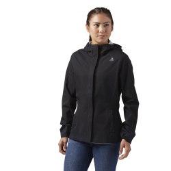 Куртка женская TRAIL SS JKT Reebok CF8725
