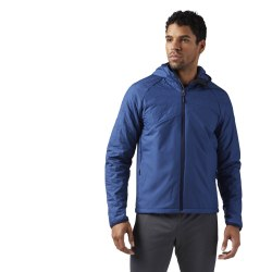 Куртка мужская TRAIL FL JKT Reebok CF8747