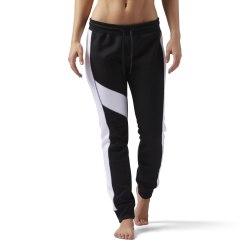 Брюки спортивные женские Quik Cotton Jogger Reebok CG1049