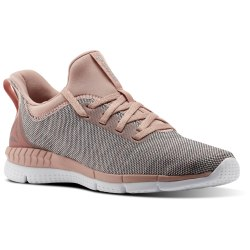 Кроссовки для бега женские REEBOK PRINT HER 2.0 BLND Reebok CN1033