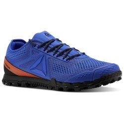 Кроссовки для бега мужские AT SUPER 3.0 STEALTH Reebok CN1063