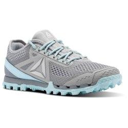 Кроссовки для бега женские AT SUPER 3.0 STEALTH Reebok CN1064