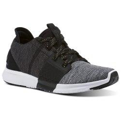 Кроссовки для бега женские REEBOK TRILUX RUN PNT Reebok CN1102