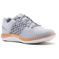 Кроссовки для бега женские PRINT RUN ULTK Reebok CN1119