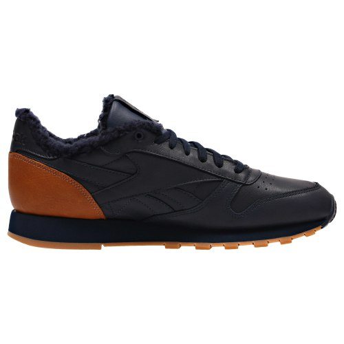 Кроссовки мужские CL LEATHER LOW SHERPA SPP Reebok CN1819