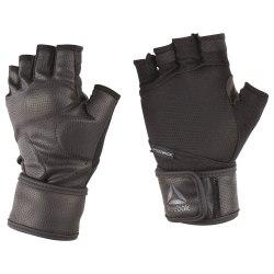 Перчатки для тренировок OS U WRIST GLOVE Reebok CV5843