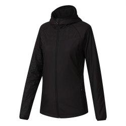 Куртка женская на флисе TRAIL FL JKT Reebok CZ6234