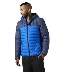 Куртка утепленная мужская OD PAD JCKT Reebok S96417