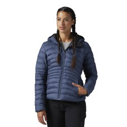 Куртка утепленная женская OD BOMBER DWNLK JCKT Reebok S96428