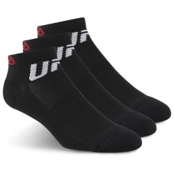 Носки UFC INSIDE SOCK Reebok AZ8791