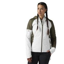 Куртка утепленная женская COACH PRMLFT JCKT Reebok BQ0735 (последний размер)
