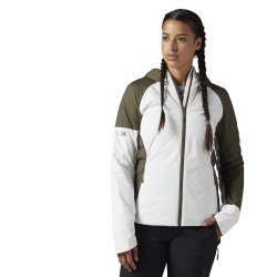 Куртка утепленная женская COACH PRMLFT JCKT Reebok BQ0735