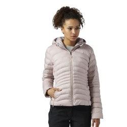Куртка утепленная женская OD BOMBER DWNLK JCKT Reebok BR0509 (последний размер)