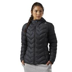 Куртка-пуховик женская OD DWN JCKT Reebok BR0528