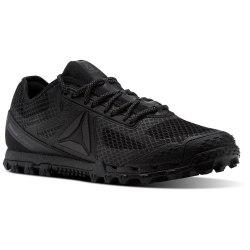 Кроссовки для бега по пересеченной местности мужские AT SUPER 3.0 STEALTH Reebok CM8920