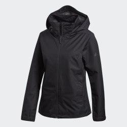 Куртка женская W WANTERTAG 2L Adidas AP8713
