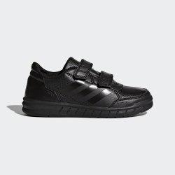 Кроссовки для бега детские AltaSport CF K Adidas BA9526 (последний размер)
