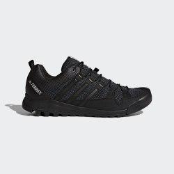 Кроссовки для туризма мужские TERREX SOLO Adidas BB5561