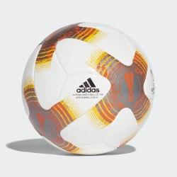 Мяч футбольный UEL OMB Adidas BQ1874