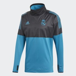 Реглан мужской REAL EU HYB TOP Adidas BQ7851