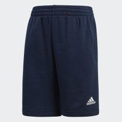 Шорты детские YB LOGO SHORT Adidas CE8622