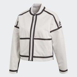 Олимпийка женская W ZNE Jkt Rev Adidas CF1465