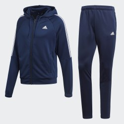 Костюм спортивный мужской RE-FOCUS TS Adidas CF1618 (последний размер)