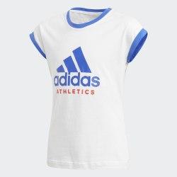 Футболка детская YG SPORT ID TEE Adidas CF6665