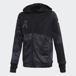 Худи детская YB X FZ HOODIE Adidas CF6963