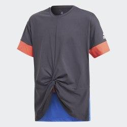 Футболка детская YG WOW TEE Adidas CF7190